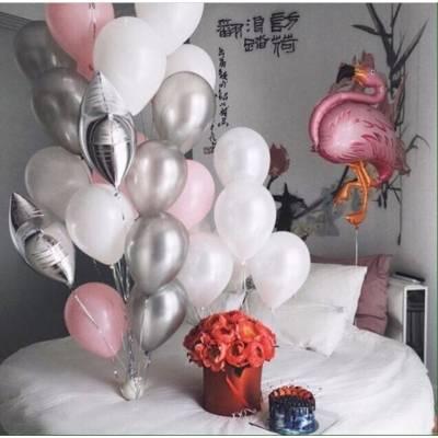 Воздушные шары - море позитива!