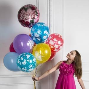 Воздушные шары R769